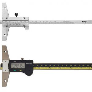 thước đo sâu cơ khí