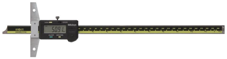 thước đo sâu